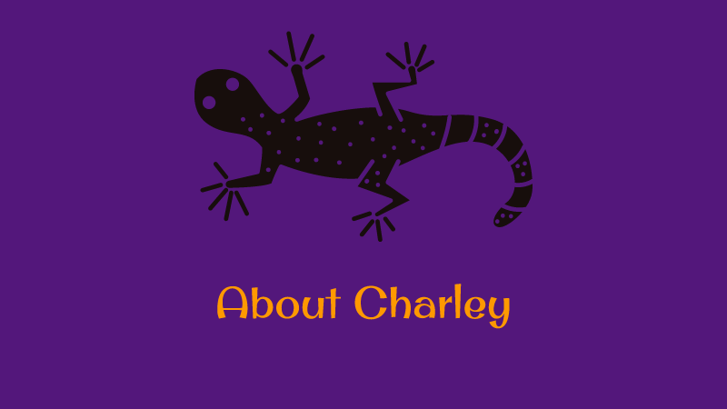 About Charley